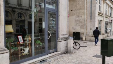 Photo de Découvrez cet étonnant Café Brocante au cœur d'Orléans