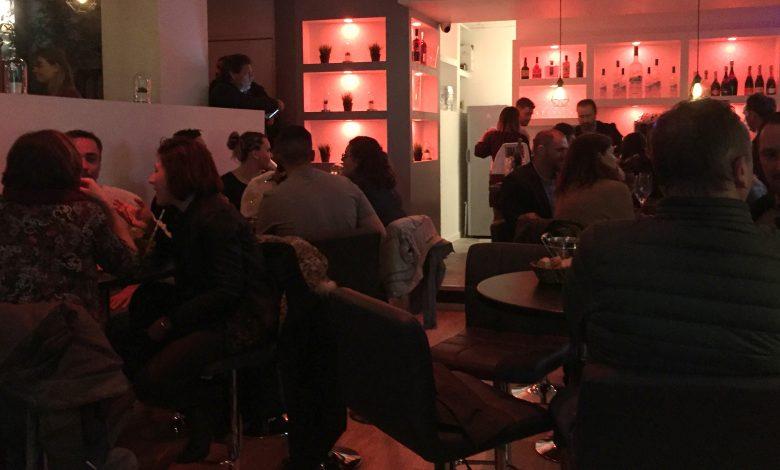 O'Millésime, le nouveau bar chic d'Orléans 1