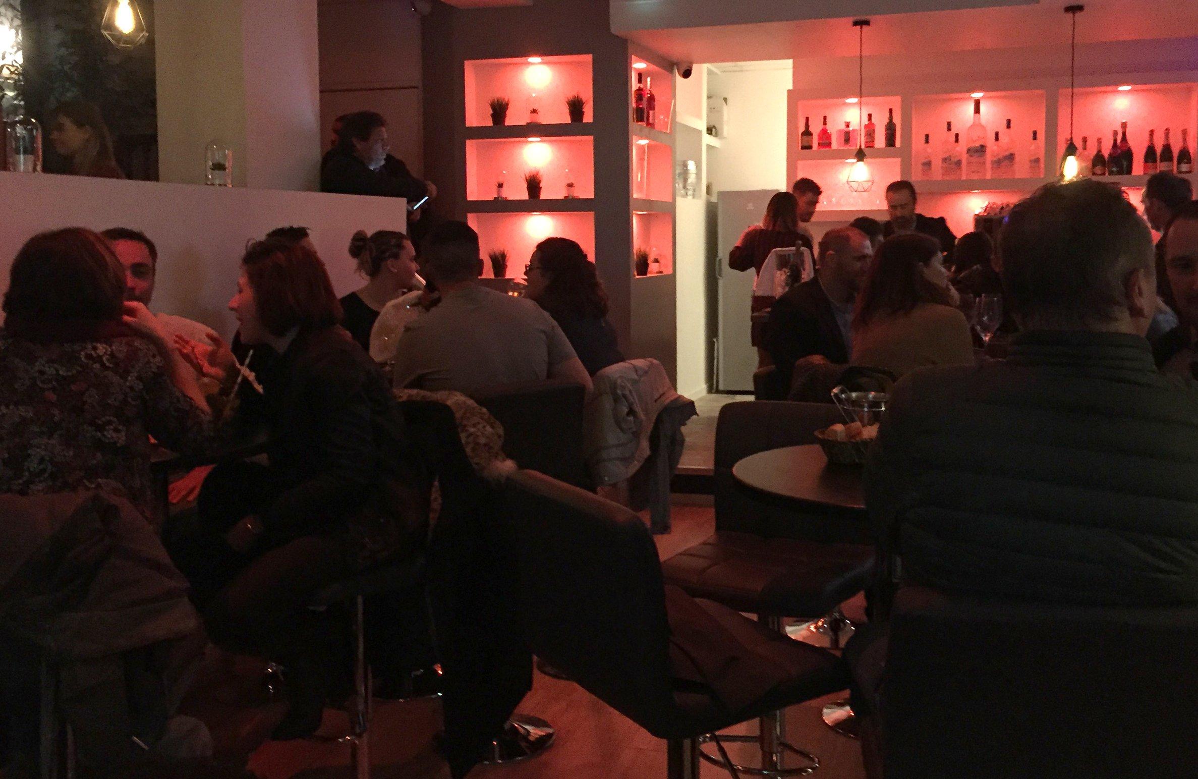 O'Millésime, le nouveau bar chic d'Orléans 10