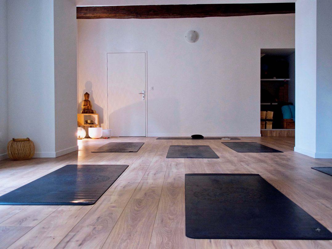 Fun & Yoga : le retour à soi 9