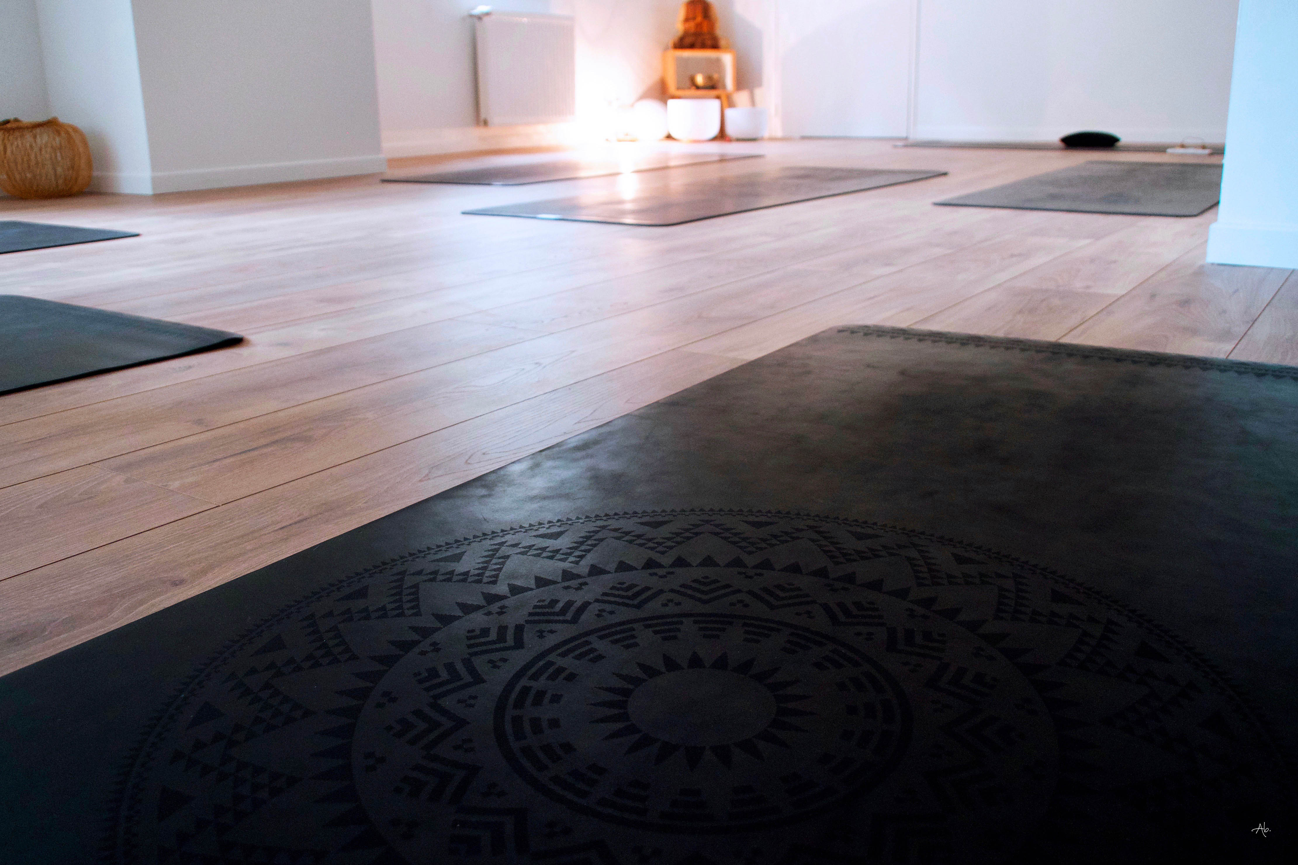 Fun & Yoga : le retour à soi 6