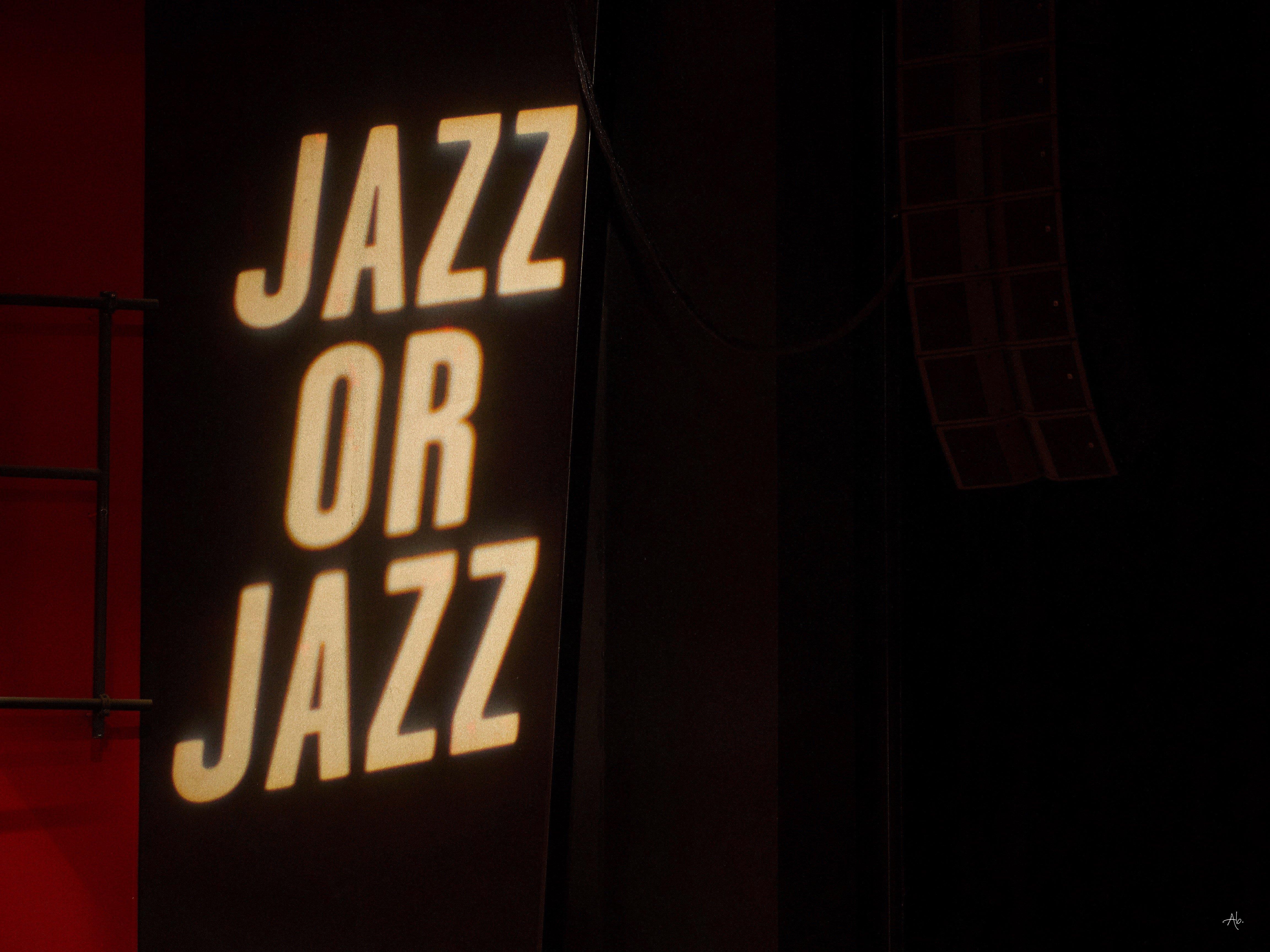 Jazz or jazz : chaude ambiance pour la 2e soirée ! 59