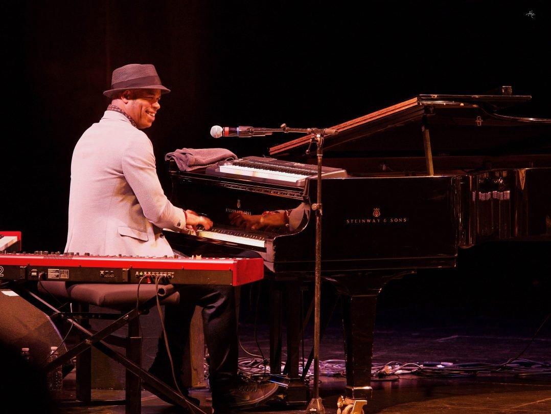 Jazz or jazz : chaude ambiance pour la 2e soirée ! 64
