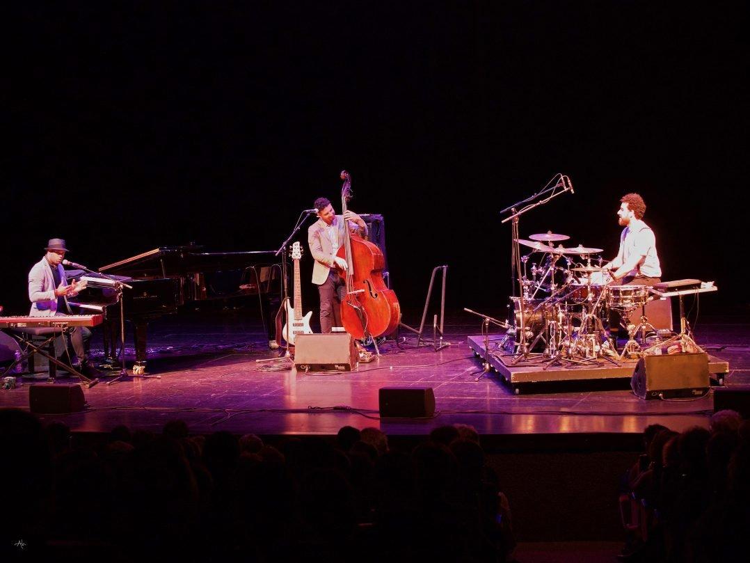 Jazz or jazz : chaude ambiance pour la 2e soirée ! 63