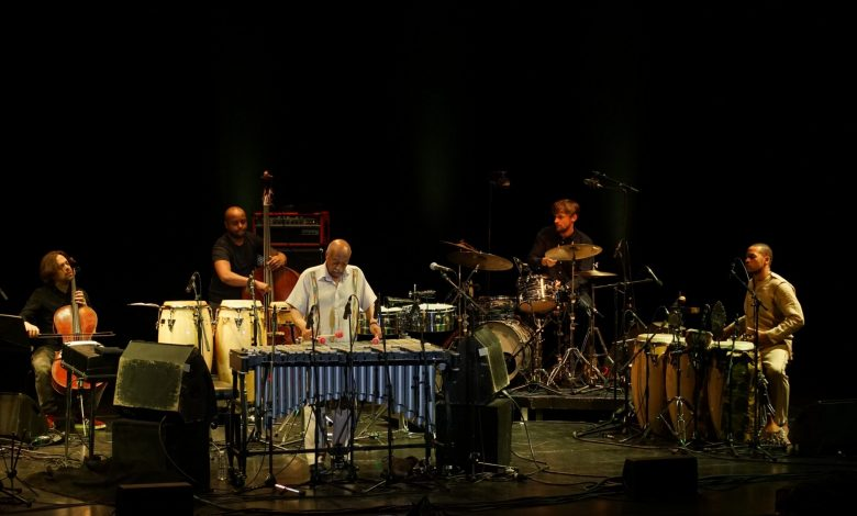 Jazz or jazz J3 : soirée pleine d'audace ! 1