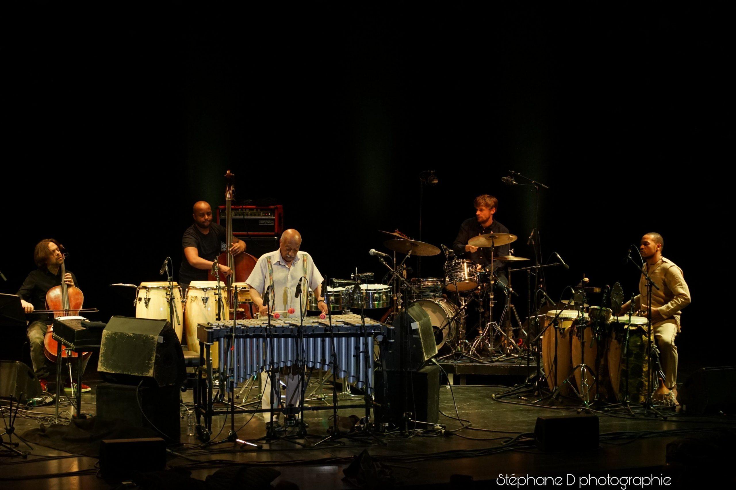 Jazz or jazz J3 : soirée pleine d'audace ! 8