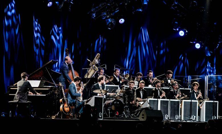 Jazz or jazz : le festival se termine en beauté ! 1
