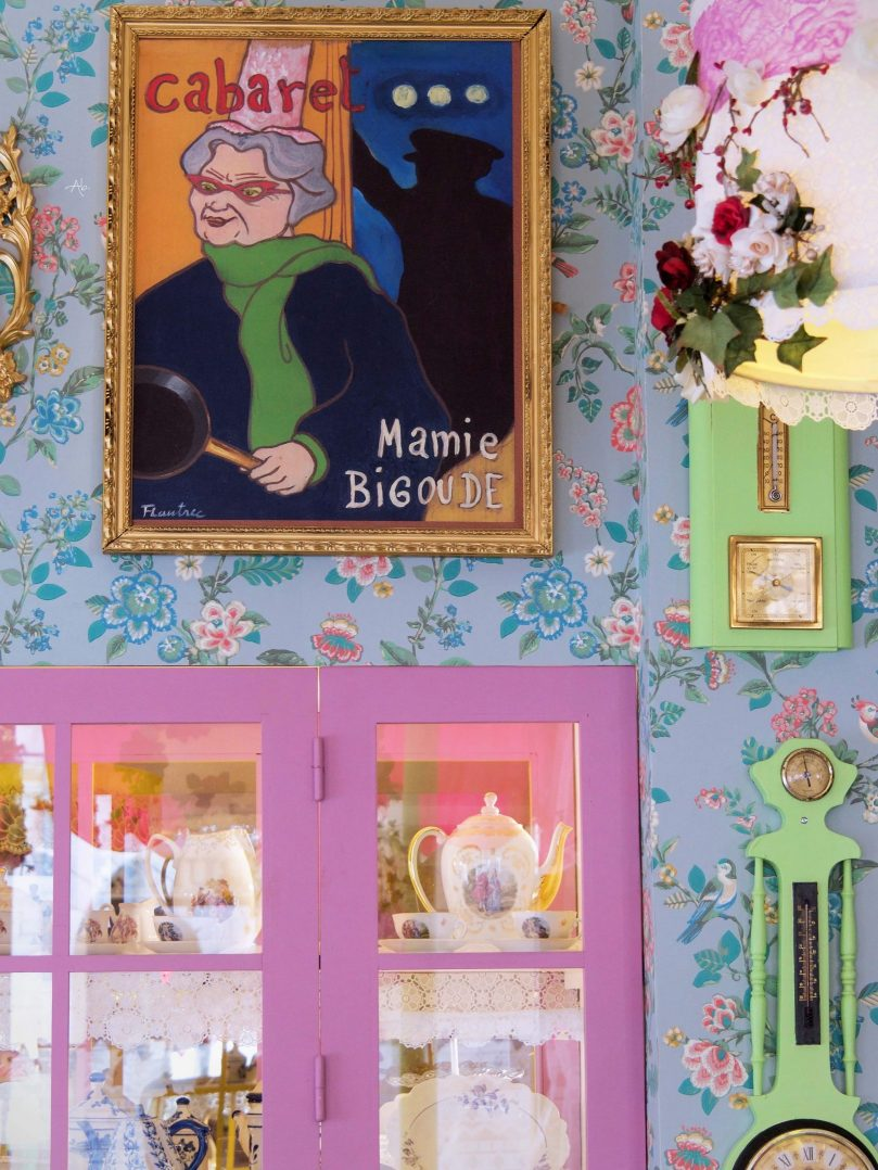Au Comptoir Mamie Bigoude, des crêpes comme chez mamie ! 5