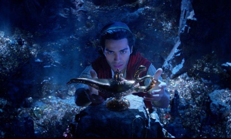"""""""Aladdin"""", un film haut en couleurs ! 1"""