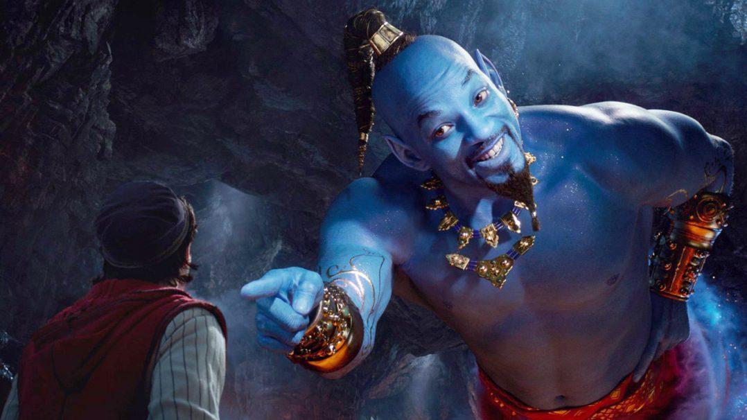 """""""Aladdin"""", un film haut en couleurs ! 3"""