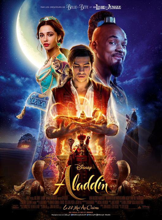 """""""Aladdin"""", un film haut en couleurs ! 2"""