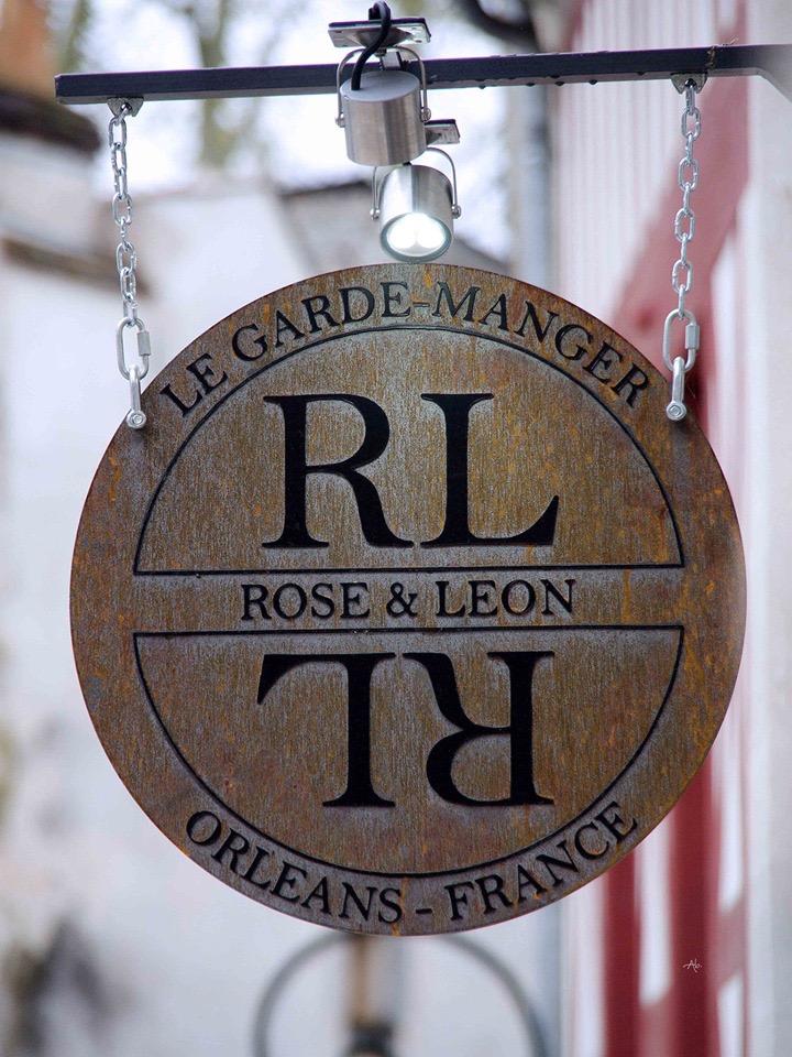 Le Garde-Manger Rose & Léon, un nouveau concept qui vaut le détour ! 2