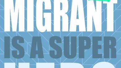 Concert de soutien aux jeunes migrants 1