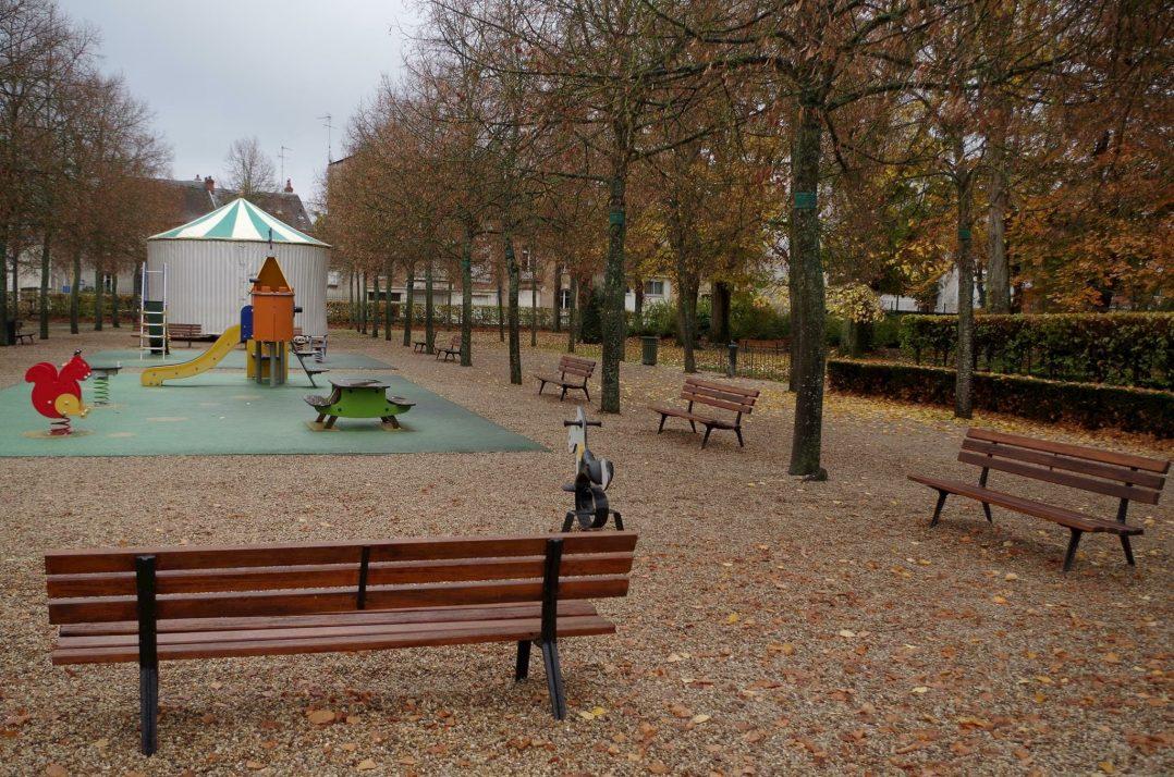 parc pasteur aires de jeux