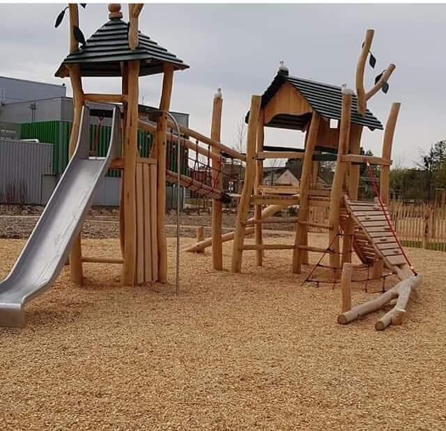 Carte: où trouver les meilleures aires de jeux pour enfants à Orléans ? 36
