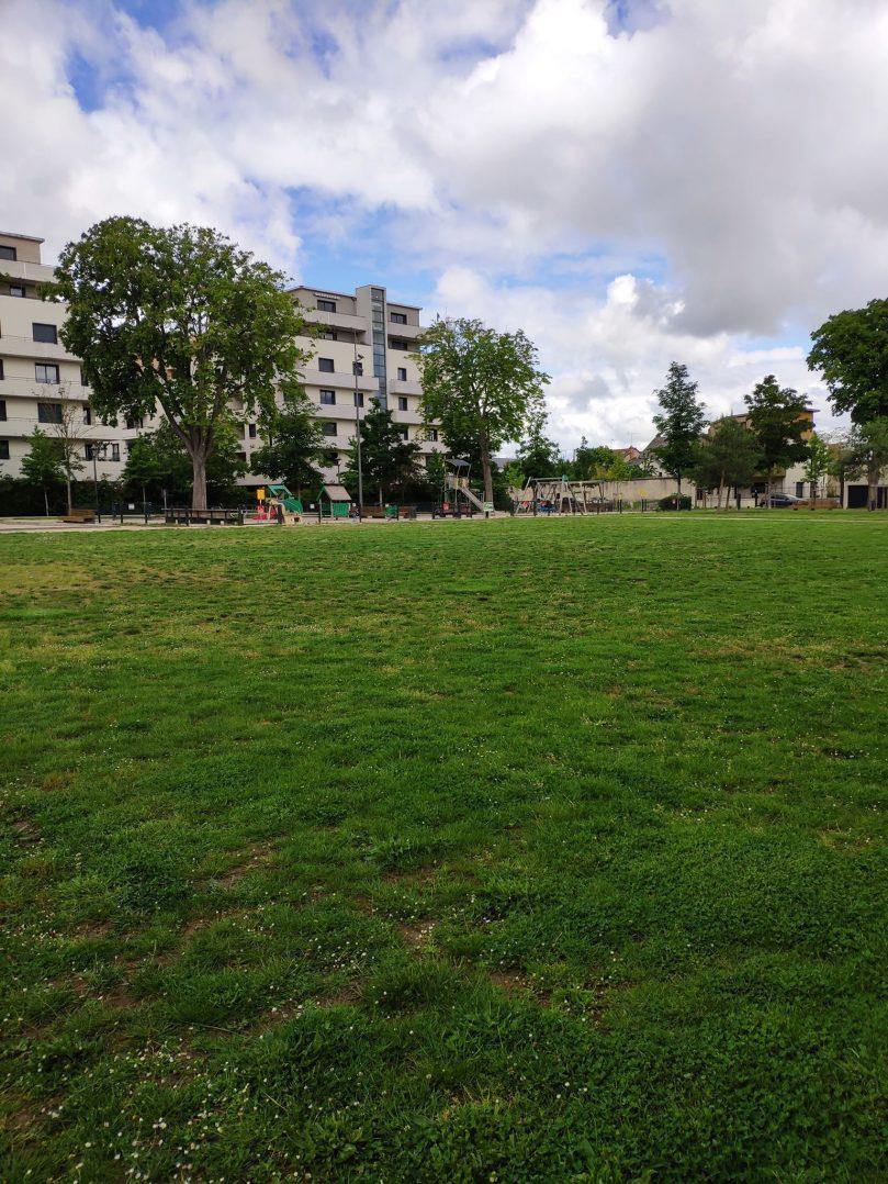 Carte: où trouver les meilleures aires de jeux pour enfants à Orléans ? 39