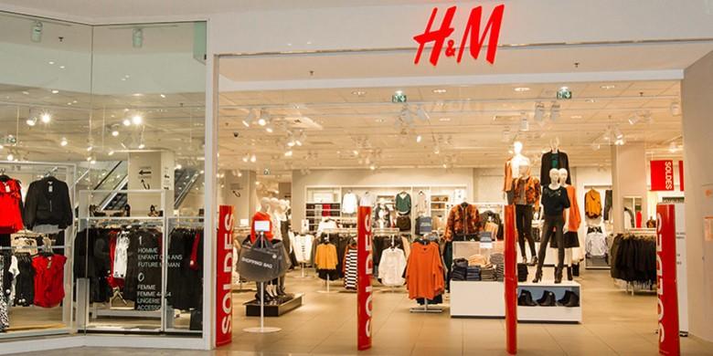 H&M fermera en juin 2019 à Saran 5