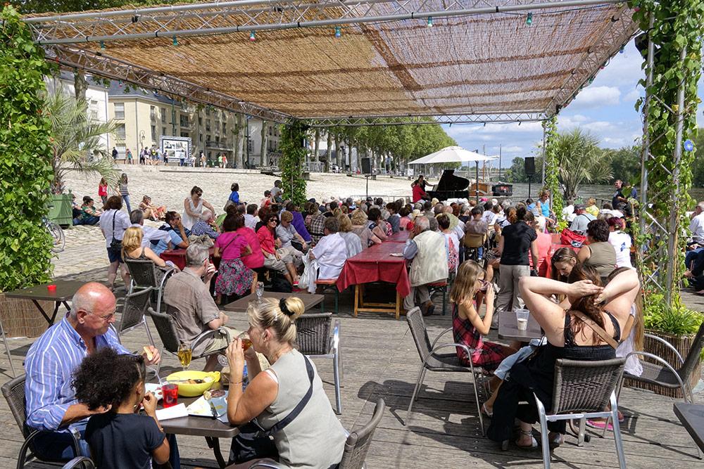 """Orléans se prépare à un """"bel été""""  ! Voici le programme des activités. 24"""