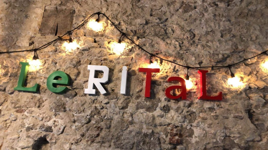 Le Rital, un nouveau venu dans le monde de la Pizza 2