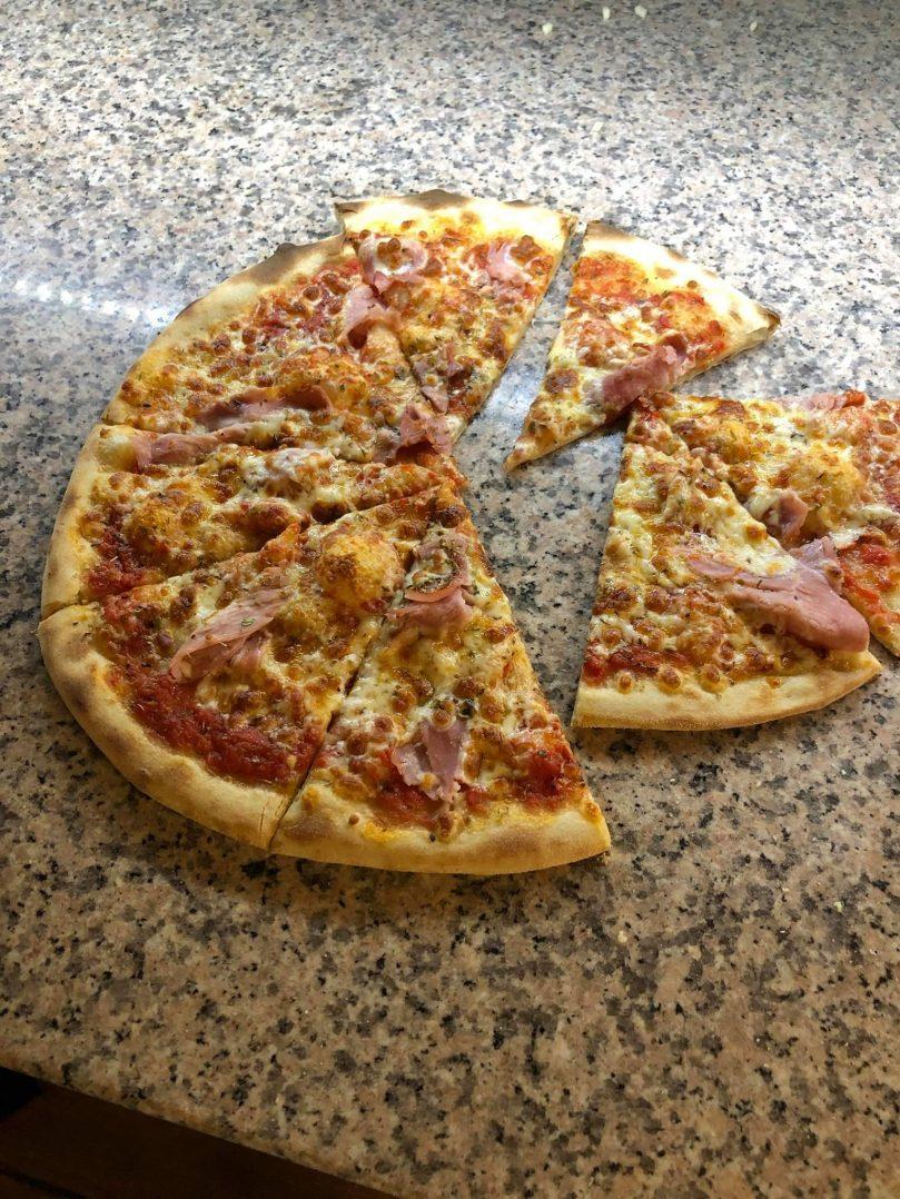 Le Rital, un nouveau venu dans le monde de la Pizza 40