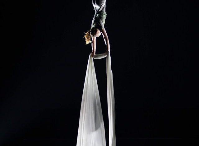 Passagers : un trés beau spectacle de cirque à ne pas louper ! 1