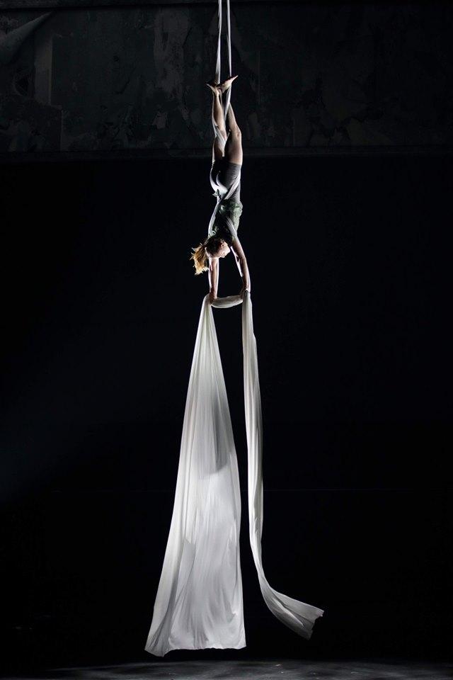 Passagers : un trés beau spectacle de cirque à ne pas louper ! 32