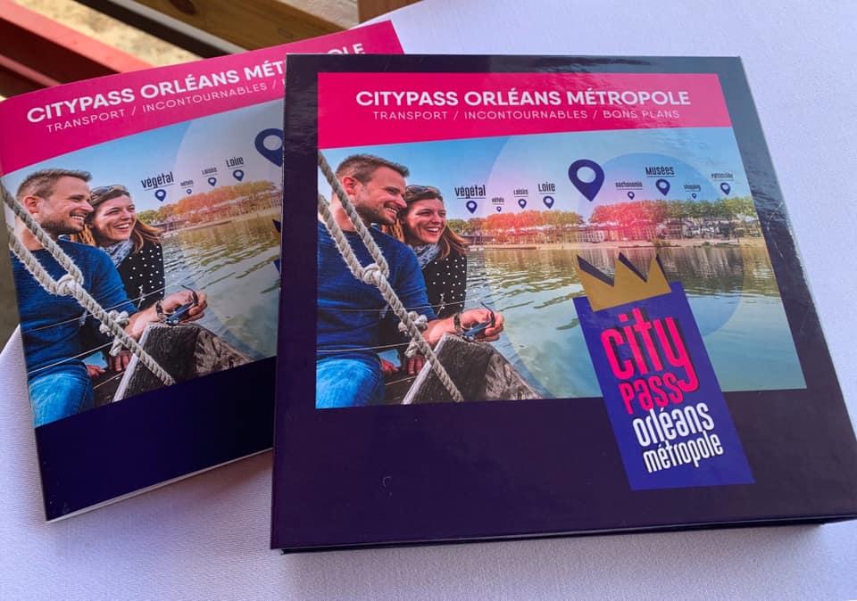 Avec le City Pass, partez à la découverte d'Orléans 2