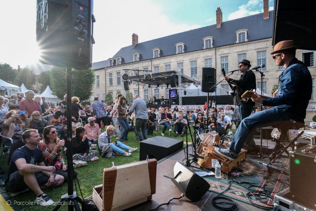 Tout savoir sur la Fête de la Musique 2019 à Orléans 2