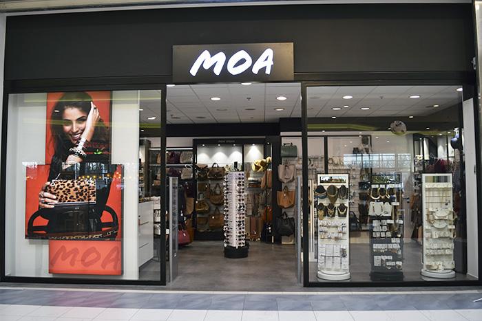 L'enseigne MOA arrive à Orléans 2