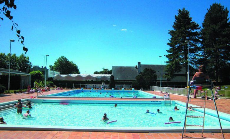 Ouverture de la piscine du Poutyl 1