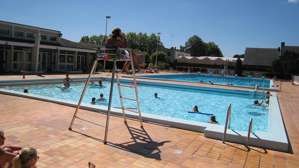 Ouverture de la piscine du Poutyl 3
