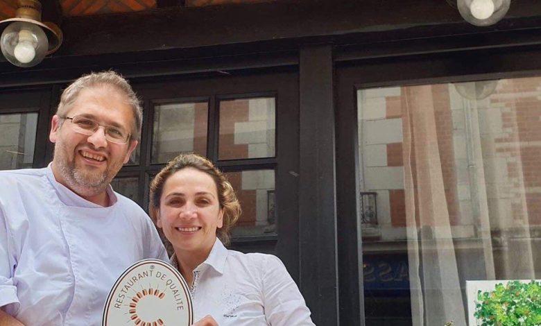 La cuisine syrienne du Närenj récompensée ! 1