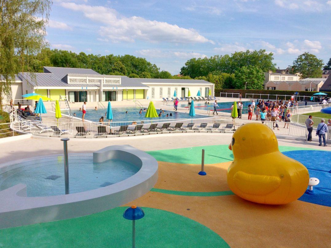 Orléans, 8 idées pour se baigner cet été 6