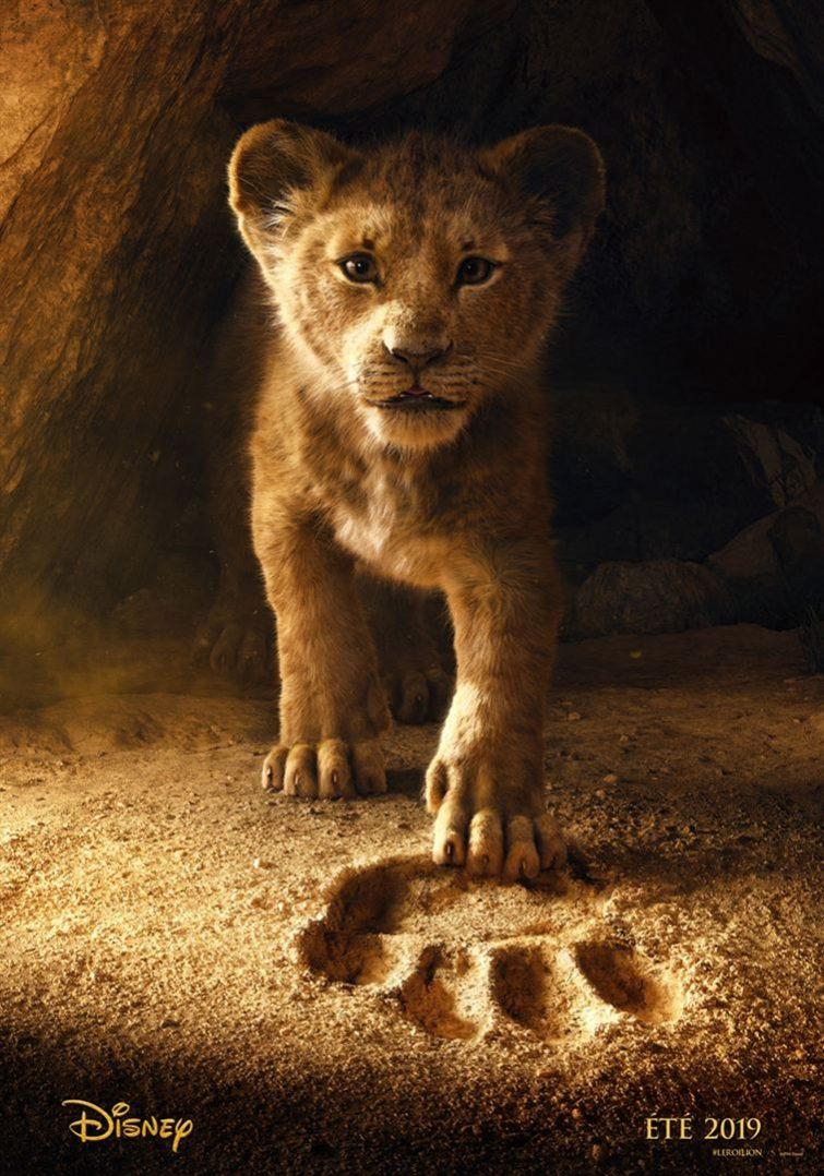 """""""Le Roi Lion"""" ravira les fans, mais aussi les autres ! 3"""