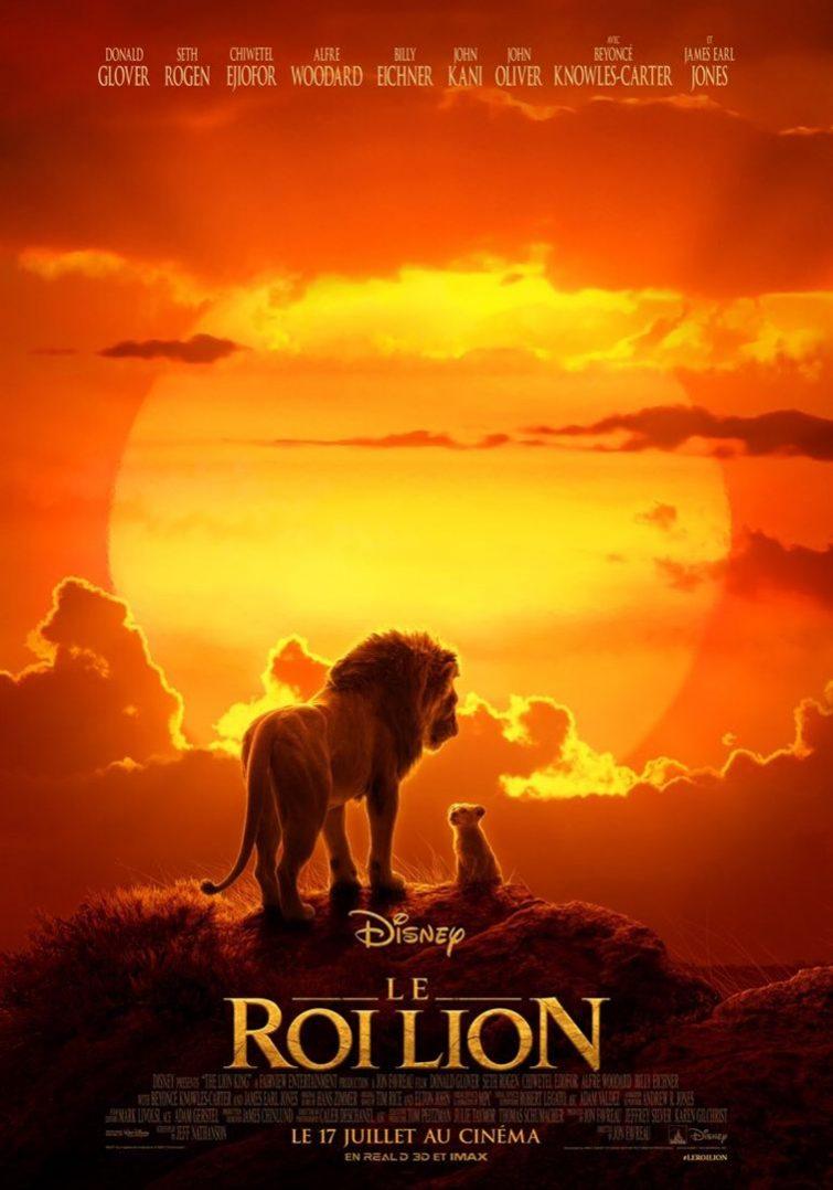 """""""Le Roi Lion"""" ravira les fans, mais aussi les autres ! 2"""