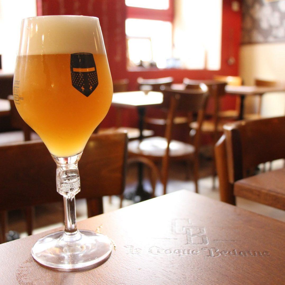 Le Croque Bedaine, un bar à bières et croques arrive sur Orléans ! 2