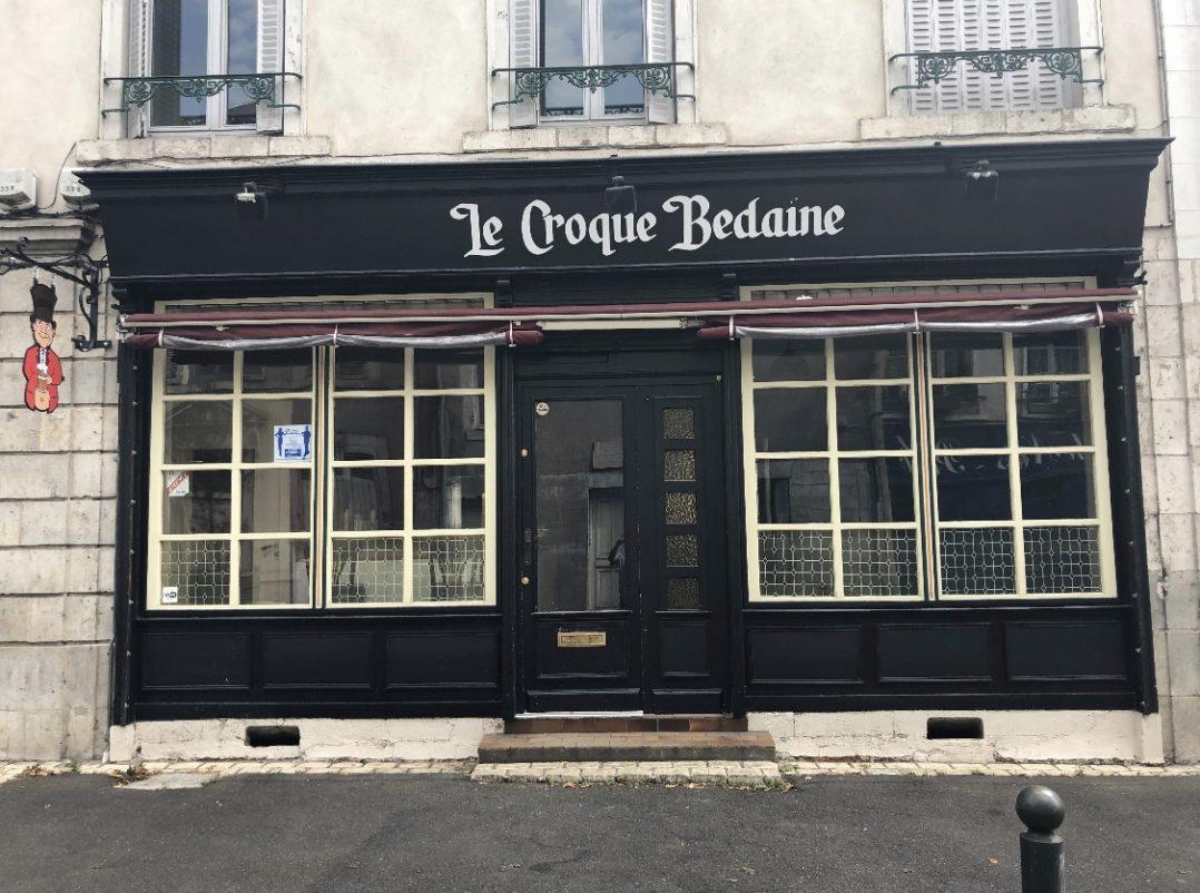 Le Croque Bedaine, un bar à bières et croques arrive sur Orléans ! 7