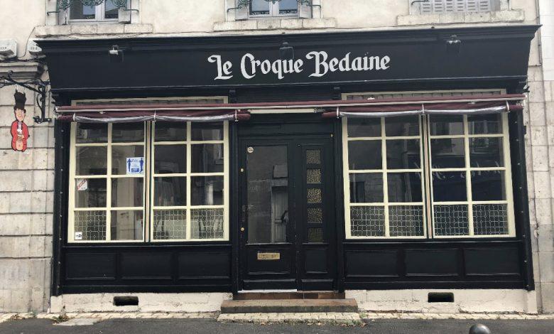 Le Croque Bedaine, un bar à bières et croques arrive sur Orléans ! 1