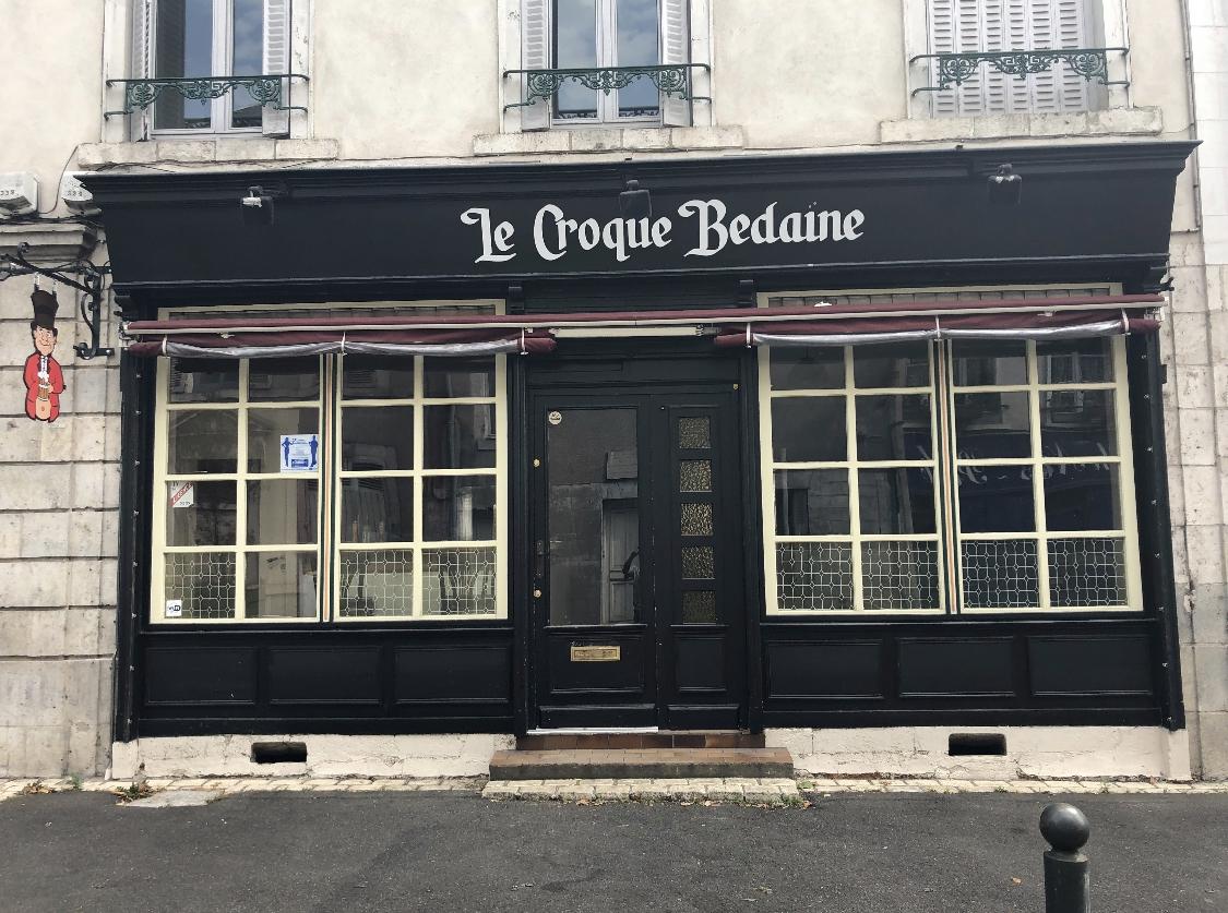 Le Croque Bedaine, un bar à bières et croques arrive sur Orléans ! 24