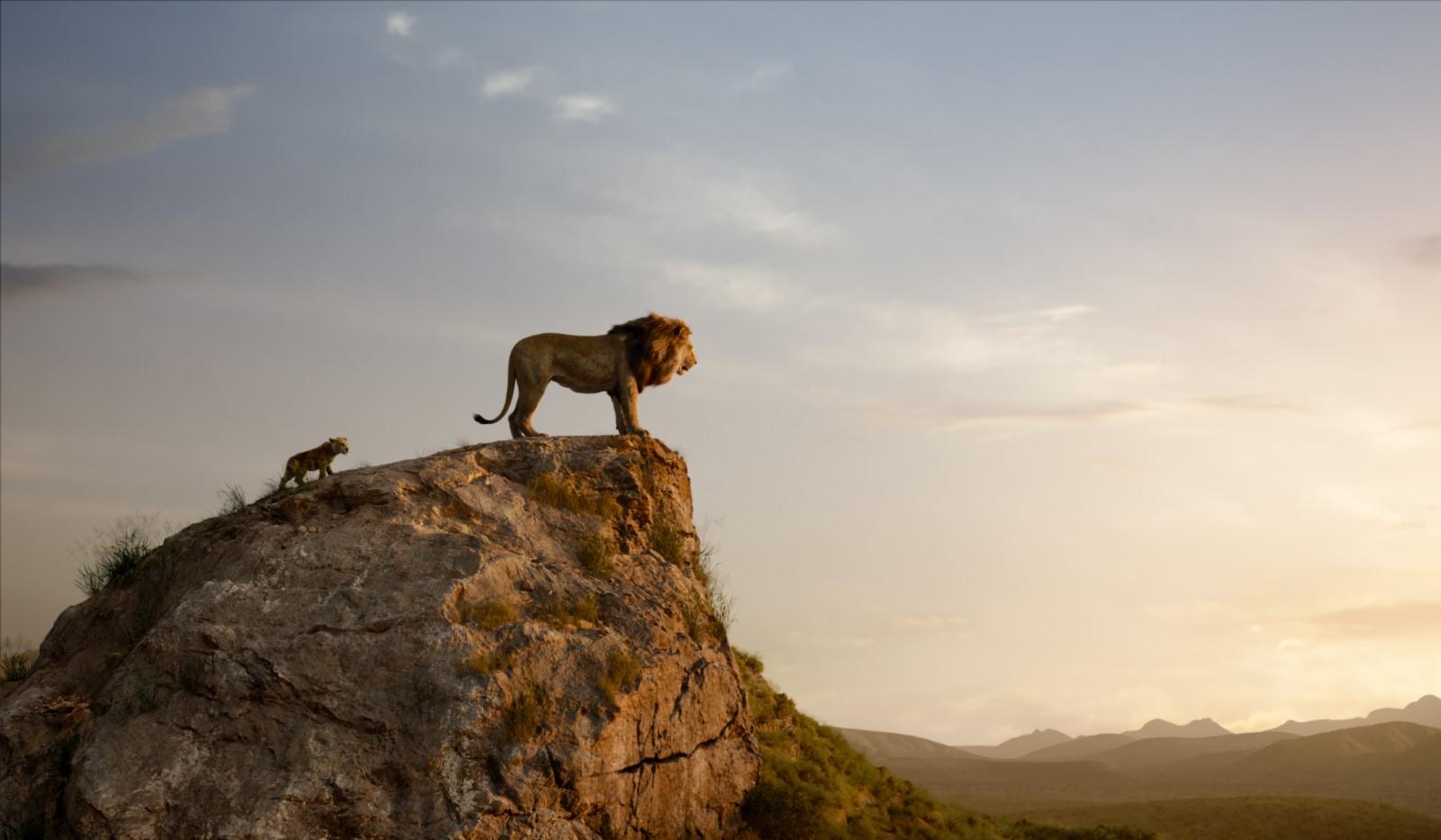 """""""Le Roi Lion"""" ravira les fans, mais aussi les autres ! 1"""