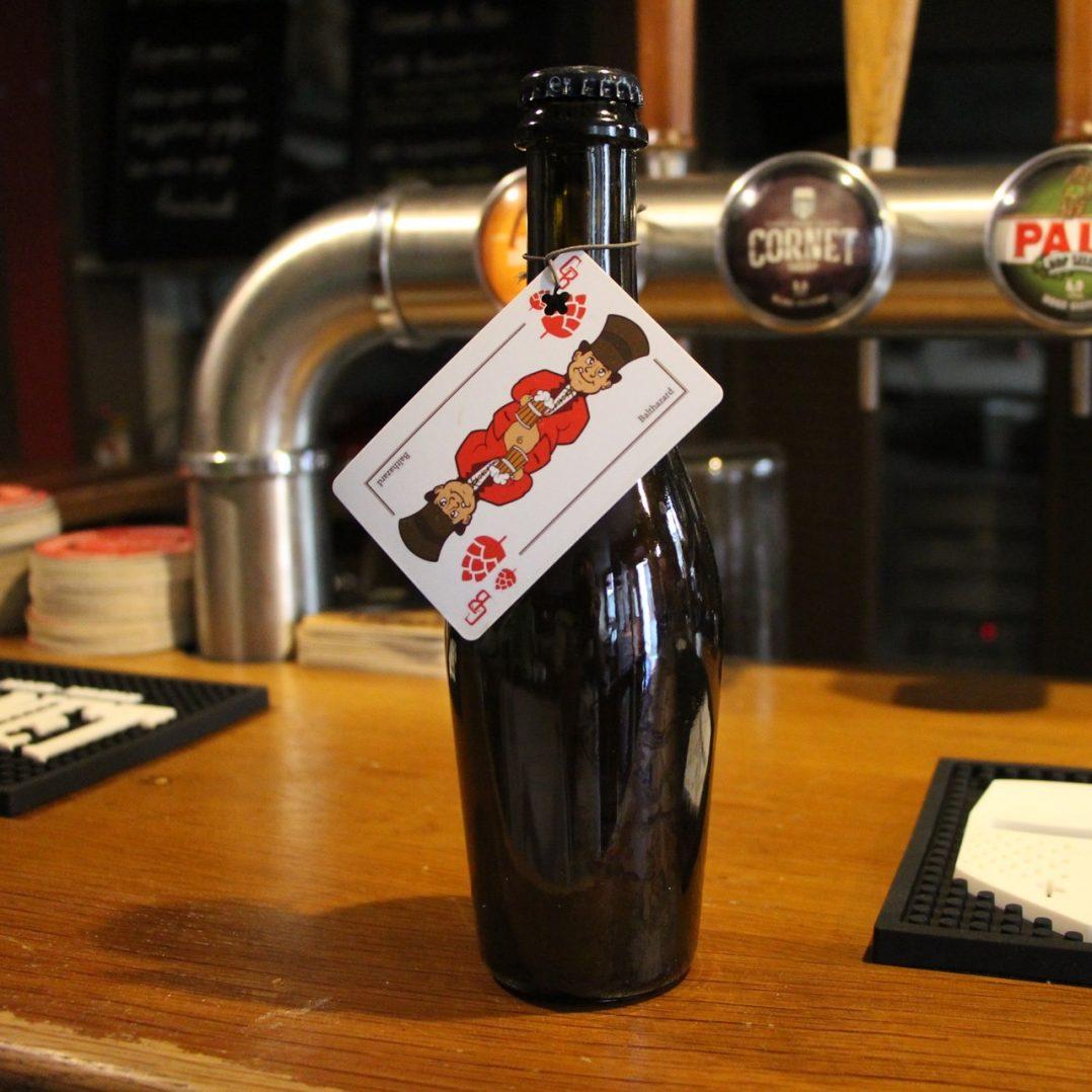 Le Croque Bedaine, un bar à bières et croques arrive sur Orléans ! 3
