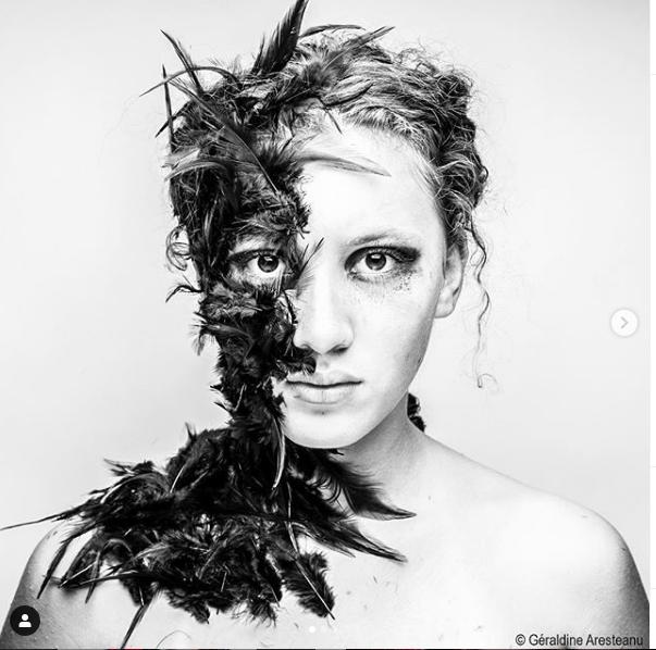 La photographie humaniste de Géraldine Aresteanu 65