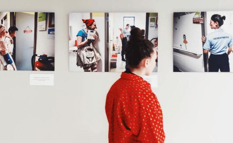 La photographie humaniste de Géraldine Aresteanu 1