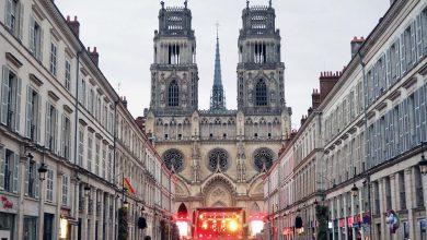 Photo de Une édition réinventée du Tour Vibration… qui ne passera pas par Orléans