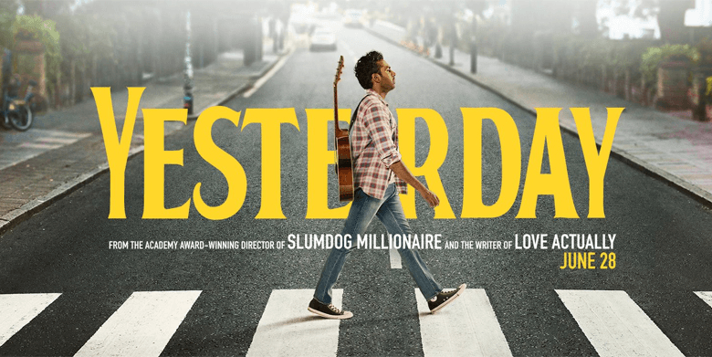 """Yesterday"", le feel good movie de cet été ! 1"