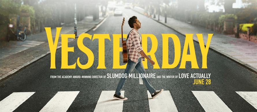"""Yesterday"", le feel good movie de cet été ! 7"