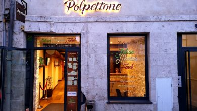 Photo of Polpettone voit plus grand !