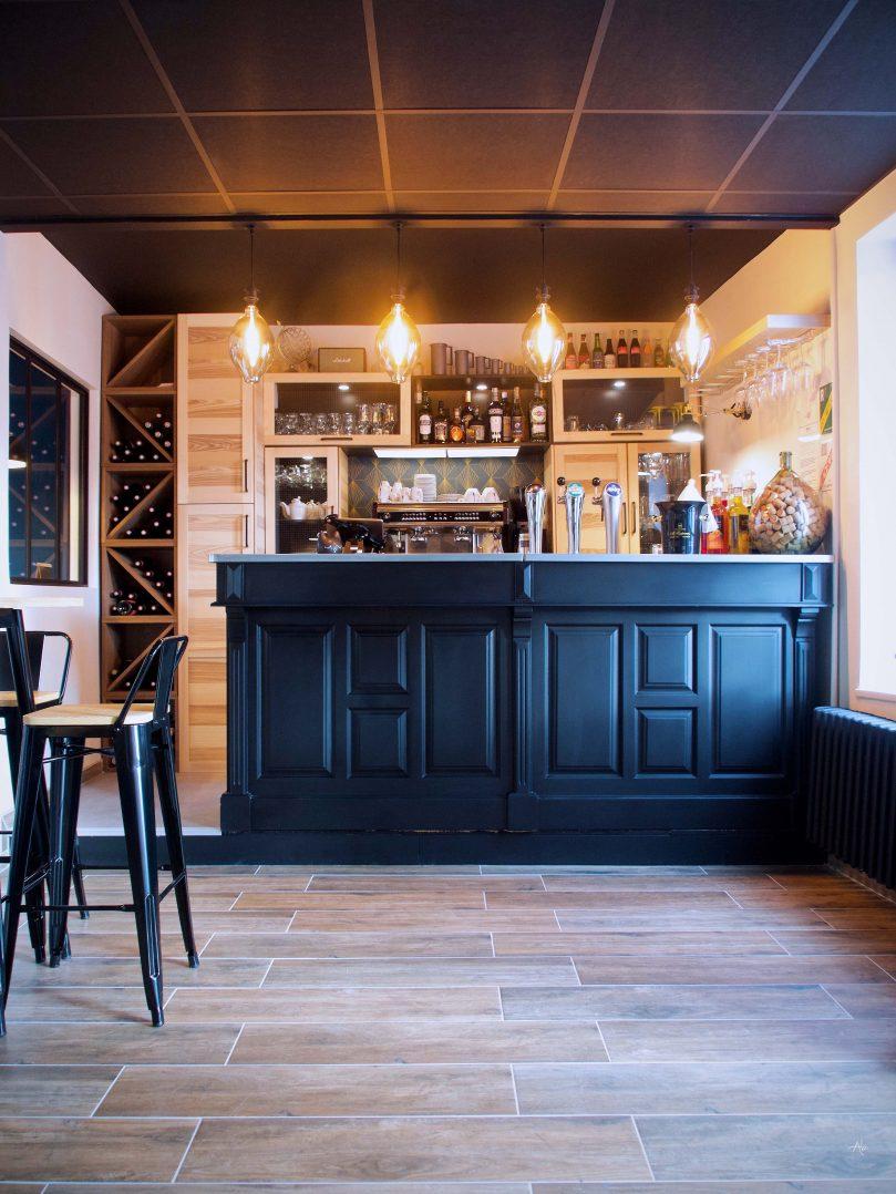 Le 122 : un nouveau restaurant à Ormes 2