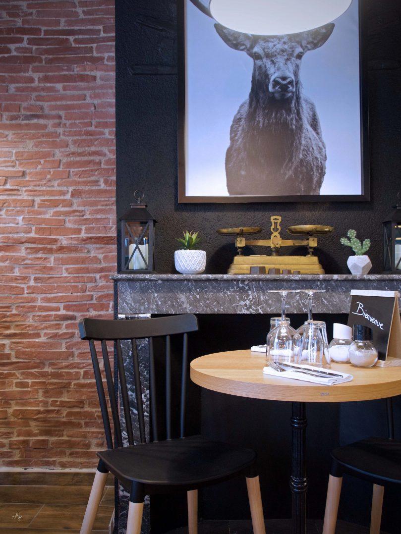 Le 122 : un nouveau restaurant à Ormes 10