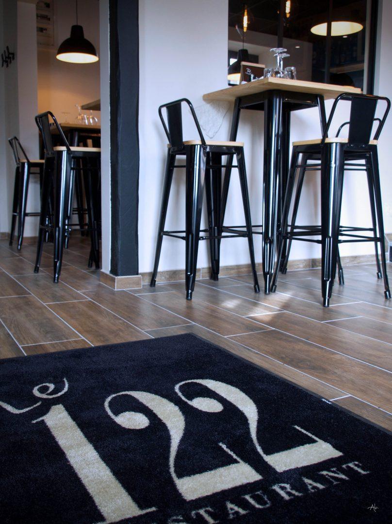 Le 122 : un nouveau restaurant à Ormes 3